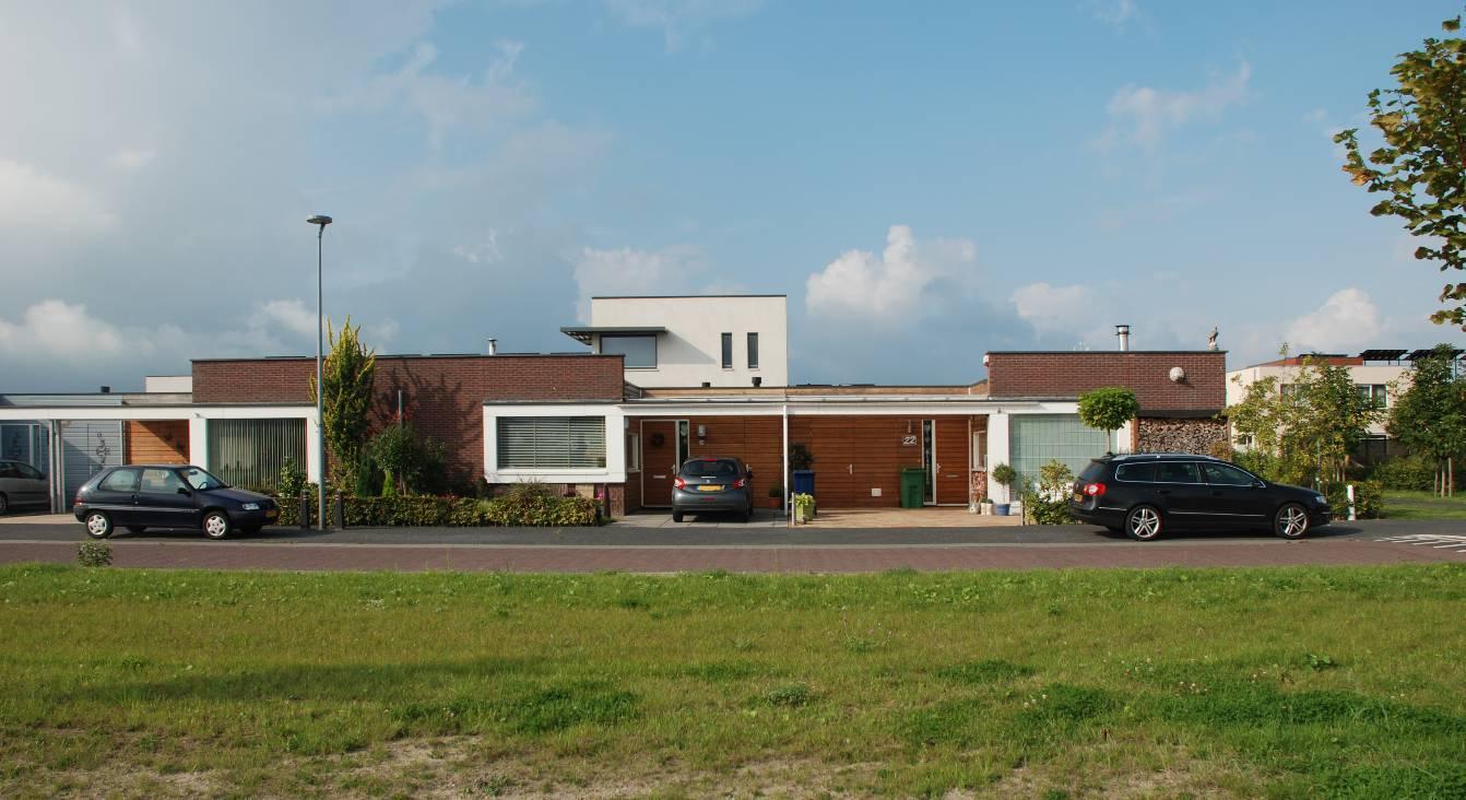 Columbuskwartier Almere 01